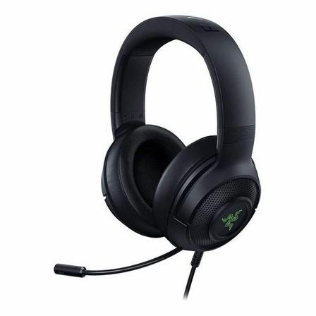 RAZER - Razer Kraken V3 X Wired USB Gaming Headset