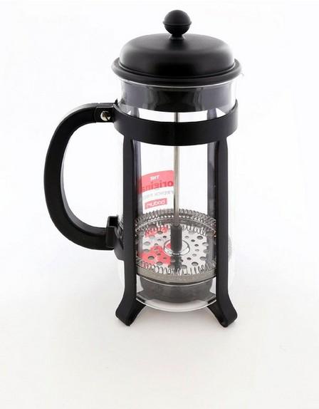BODUM - Bodum Java Coffee Maker 1.0l Black