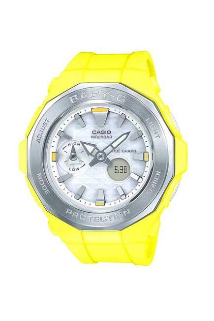 CASIO - Casio BGA-225-9ADR Baby-G Watch