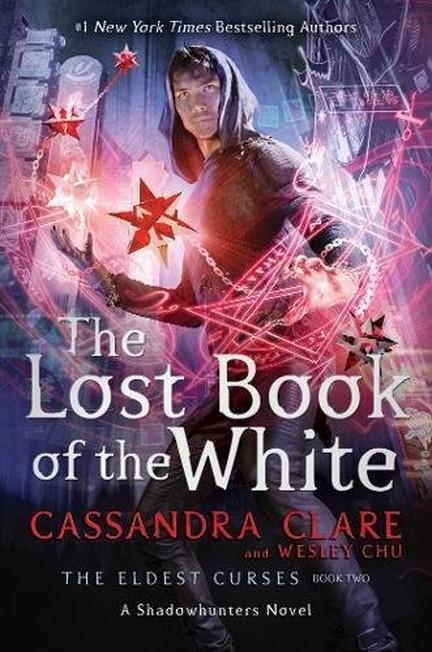 SIMON & SCHUSTER UK - The Lost Book Of The White