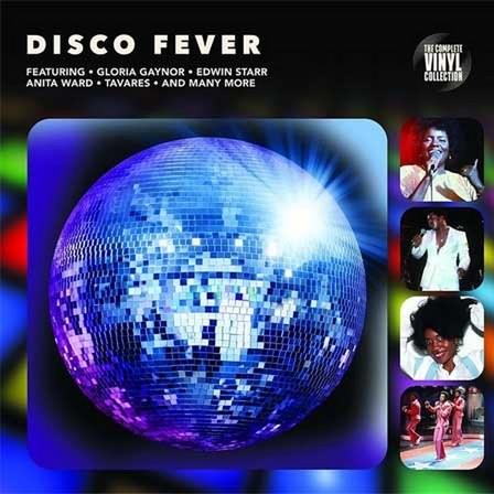 BELLEVUE PUBLISHING & ENTERTAINMENT - Disco Fever | Various Artists