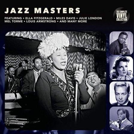 BELLEVUE PUBLISHING & ENTERTAINMENT - Jazz Masters   Various Artists