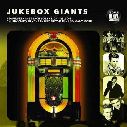 BELLEVUE PUBLISHING & ENTERTAINMENT - Jukebox Giants   Various Artists