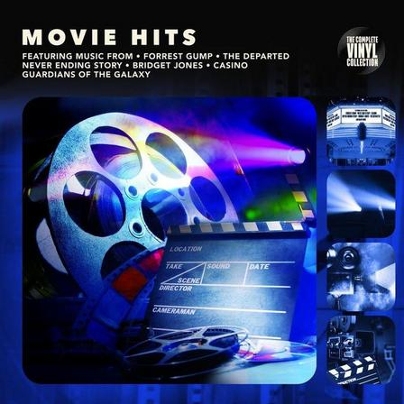 BELLEVUE PUBLISHING & ENTERTAINMENT - Movie Hits   Various Artists