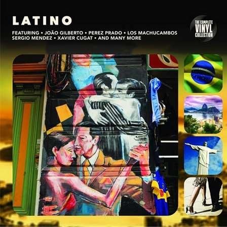 BELLEVUE PUBLISHING & ENTERTAINMENT - Latino | Various Artists