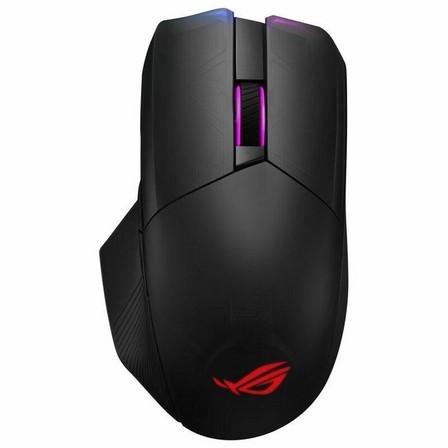 ASUS - ASUS ROG Chakram RGB Wireless Gaming Mouse