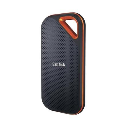 SANDISK - Sandisk Extreme Pro 4TB Portable SSD