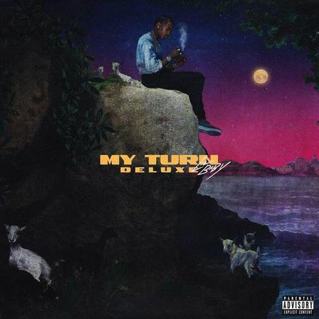 UNIVERSAL MUSIC - My Turn Limited Edition Deluxe (3 Discs) | Lil Baby