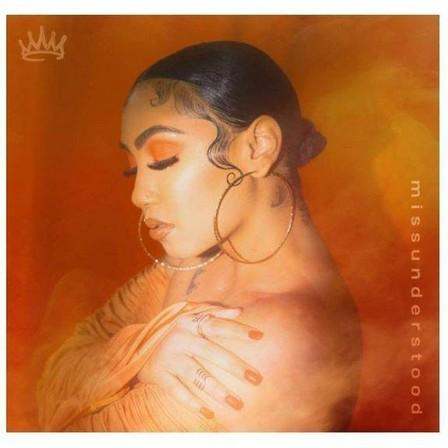 UNIVERSAL MUSIC - Missunderstood   Queen Naija