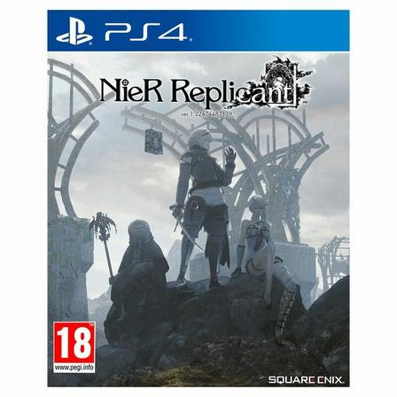 SQUARE ENIX - Neir Replicant Remake - PS4 [Pre-owned]