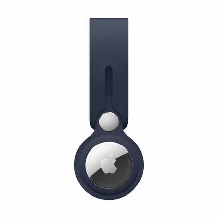 APPLE - Apple Airtag Loop Deep Navy