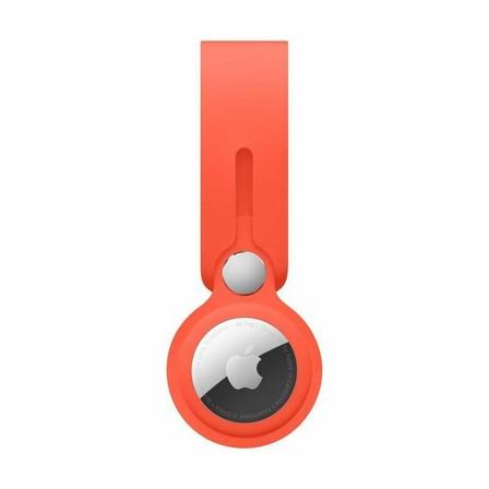 APPLE - Apple Airtag Loop Electric Orange