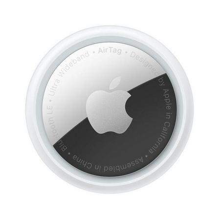 APPLE - Apple AirTag (Pack Of 1)