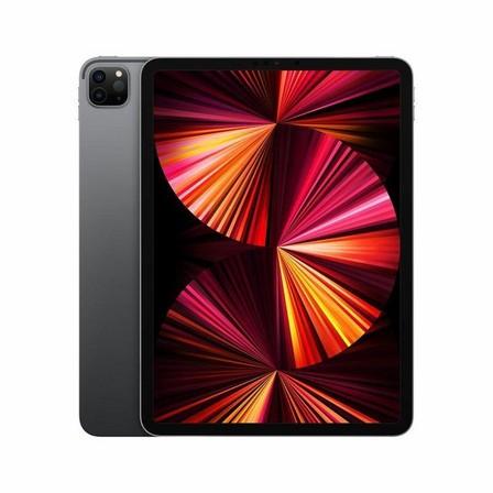 APPLE - Apple iPad Pro 11-inch Wi-Fi 256GB Space Grey