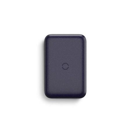 UNIQ - Uniq Hydeair USB-C 18W PD Fast Wireless Portable 10000mAh Indigo Power Bank