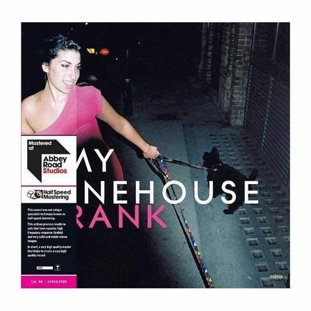 UNIVERSAL MUSIC - Frank Half Speed Remastered (2 Discs)   Amy Winehouse