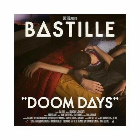 UNIVERSAL MUSIC - Doom Days Yellow | Bastille