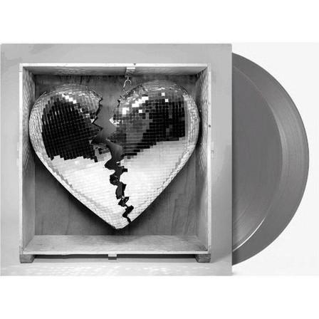 COLUMBIA - Late Night Feelings Grey Vinyl (2 Discs) | Mark Ronson