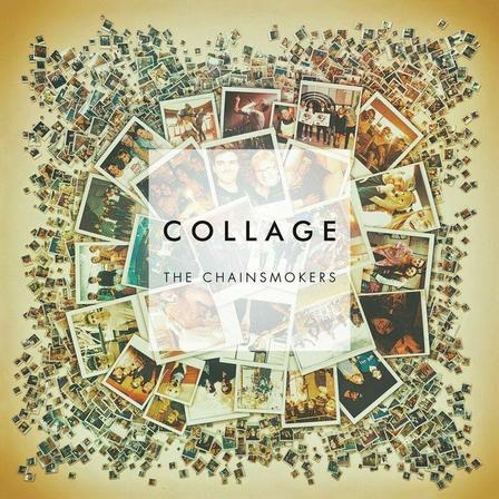 DISRUPTOR RECORDS - Collage Ep | The Chainsmokers