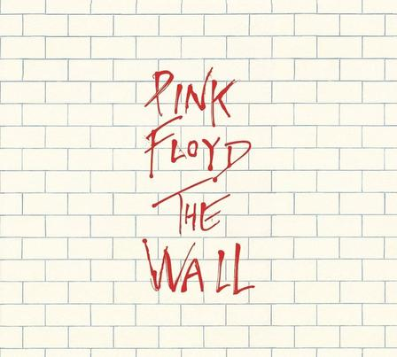 PINK FLOYD RECORDS - The Wall Digipack (2 Discs)   Pink Floyd