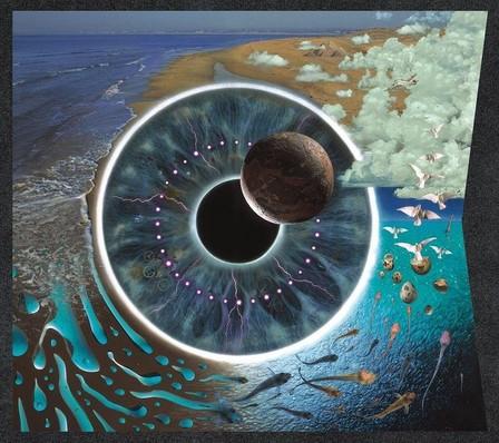 PINK FLOYD RECORDS - Pulse Digipack (2 Discs) | Pink Floyd