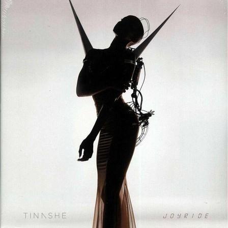 RCA RECORDS LABEL - Joyride (2 Discs) | Tinashe