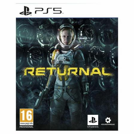 HOUSEMARQUE - Returnal - PS5 [Pre-owned]
