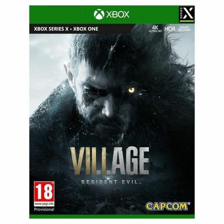 CAPCOM - Resident Evil Village - Xbox Series X/One