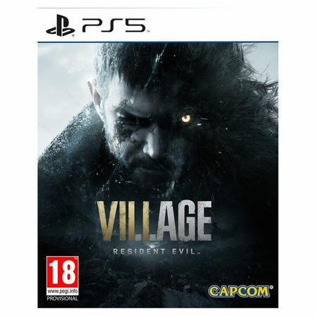 CAPCOM - Resident Evil Village - PS5 [Pre-owned]