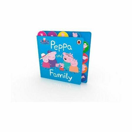 null - Peppa and Family
