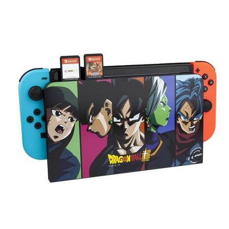 FR-TEC - FR-TEC Dragon Ball Z Dock Cover for Nintendo Switch