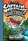 SCHOLASTIC USA - Captain Underpants #9 Captain Underpants And The Terrifying Return Of Tippy Tinkletrousers