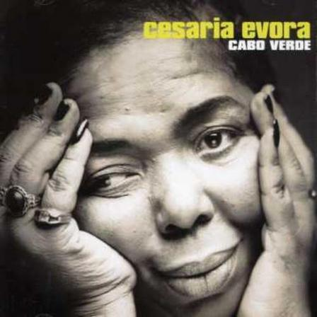 RCA RECORDS LABEL - Cabo Verde | Cesaria Evora
