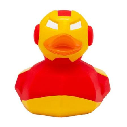 LILALU - Lilalu Red Star Rubber Duck