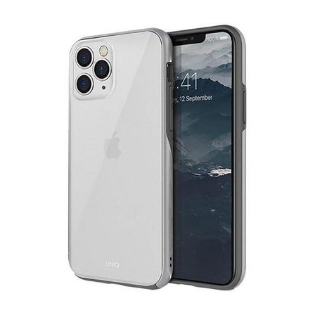 UNIQ - Uniq Vesto Case Silver for iPhone 11 Pro