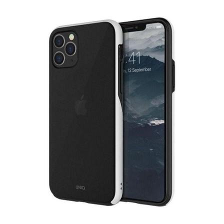 UNIQ - Uniq Vesto Case Silver for iPhone 11 Pro Max