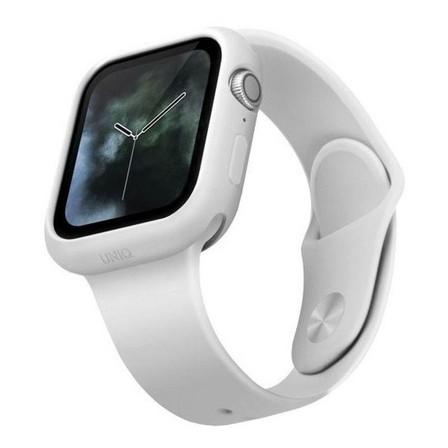 UNIQ - Uniq Lino Case White for Apple Watch 40mm
