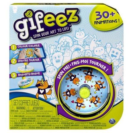 GIFEEZ - Gifeez