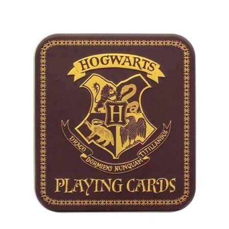 PALADONE - Palandone Hogwarts Playing Cards [Includes 1]