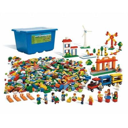 LEGO - LEGO Education Community Starter Set