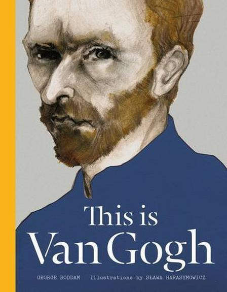 LAWRENCE KING - This is Van Gogh