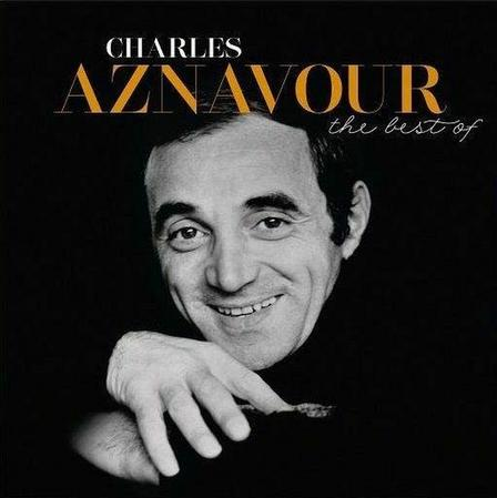 WAGRAM - The Best Of   Charles Aznavour