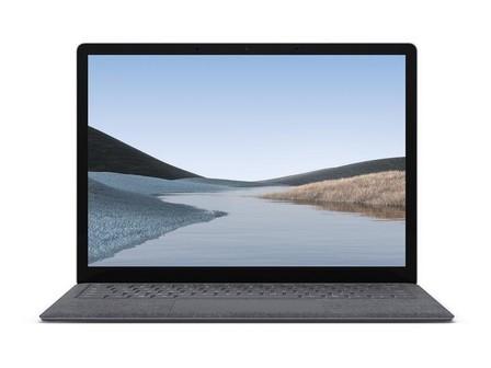 MICROSOFT - Microsoft Surface Laptop 3 i5-1035G7/8GB/128GB SSD/13.5 inch Pixel Sense/Windows 10/Platinum Fabric