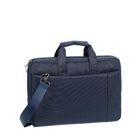RIVACASE - Rivacase Central 8221 Blue Laptop Bag 13.3 Inch