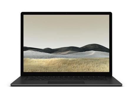 MICROSOFT - Microsoft Surface Laptop 3 Amd Ryzen 5 3580U/8GB/256GB SSD/15 inch Pixel Sense/Windows 10/Black Metal