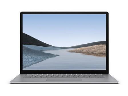 MICROSOFT - Microsoft Surface Laptop 3 Amd Ryzen 5 3580U/8GB/256GB SSD/15 inch Pixel Sense/Windows 10/Platinum Metal