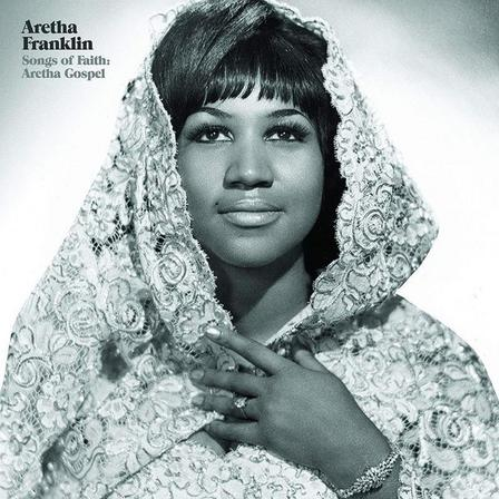 UNIVERSAL MUSIC - Songs of Faith Aretha Gospel   Aretha Franklin