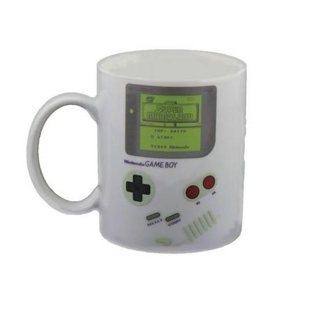 PALADONE - Paladone Game Boy Heat Change Mug