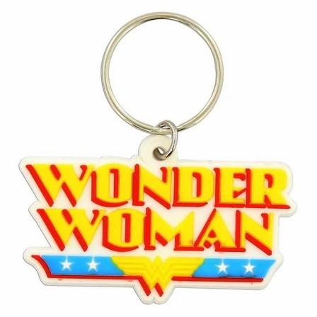 PYRAMID POSTERS - Pyramid International DC Comics Wonder Woman Logo (4.5 X 6cm)