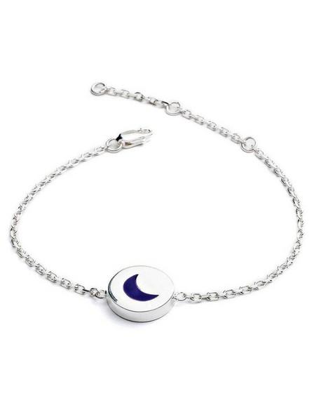 CHAVIN - Chavin Silver Celestial Bracelet